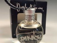 Family Firms Launch Gin-Filled Baubles