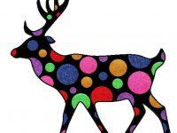 Stirling Reindeer Trail Off To Flying Start