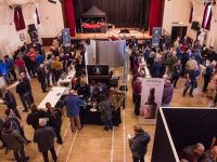 Second Fife Whisky Festival A Sell-out Success